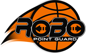 Robo Point Guard Logo
